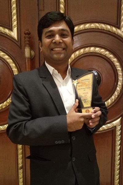 Mr. Kalpesh Veera